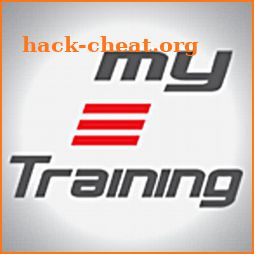 myETraining icon