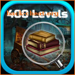 Mystery City Hidden Objects icon