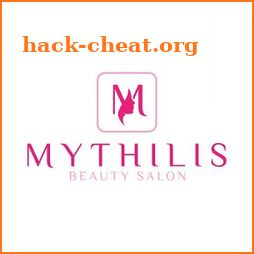 Mythilis Beauty Salon icon