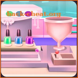 Nail Art Factory icon