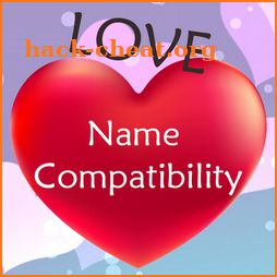 Name Compatibility - Love Calculator icon