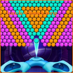 Nano Bubble Shooter icon