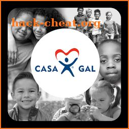 National CASA/GAL Conference icon