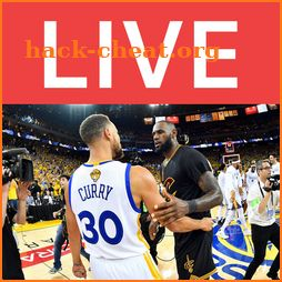 NBA Live Streaming - Free TV icon