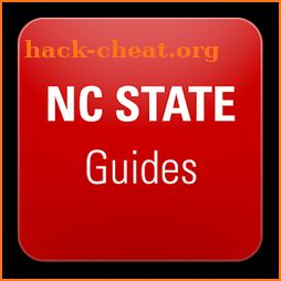 NC State University Guides icon