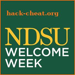 NDSU Welcome Week icon