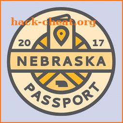 Nebraska Passport icon