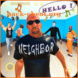 Neighbors OG icon