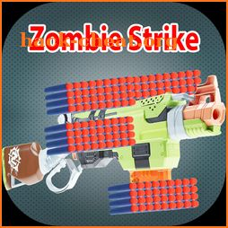 Nerf Zombie Strike Guns icon