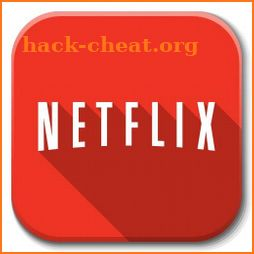NETFLIX My Online TV For Free icon