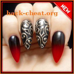 New Collections Of Nails Style & Design icon