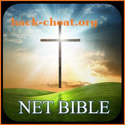 New English Translation - NET Bible for Free icon