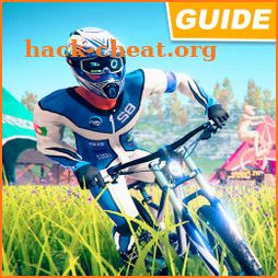 New Guide For Descenders Game icon
