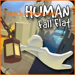 👻 NEW Human Fall Flat Game images HD icon