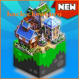 New Mini Craft - Crafting Game icon