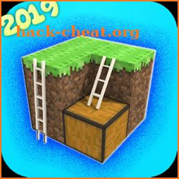 New Mini World Craft 2019 icon