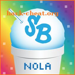 New Orleans Snoball Finder icon