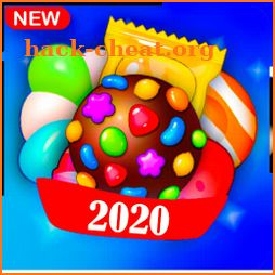 New Sweet Candy Pop:Puzzle Master 2020 icon