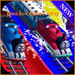 New Thomas Friends Train Racing icon