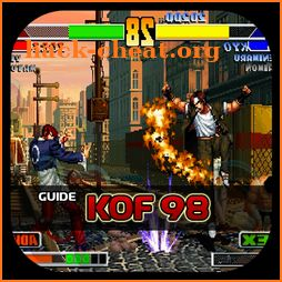 New Tips of The King OF Fighters Arcade Game V1.91 icon