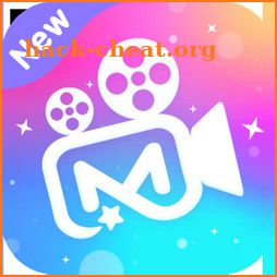 New Video Editor - Simple Tool - Video Maker Pro icon