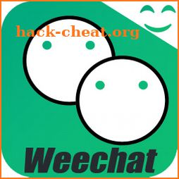 New Weechat Messenger Free Download Stickers icon