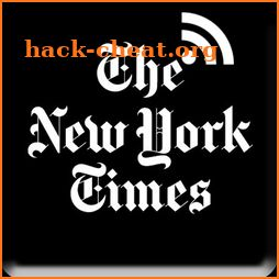 New York Times Lastest News RSS icon