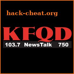 News/Talk KFQD icon