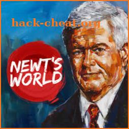 Newt's World Podcast icon