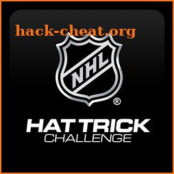 NHL Hat Trick Challenge icon