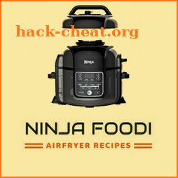 Ninja Foodi Airfryer icon