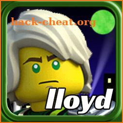 Ninja Toy Airjitzu - Ninjago Super Lloyd 2019 icon