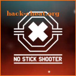 No Stick Shooter icon