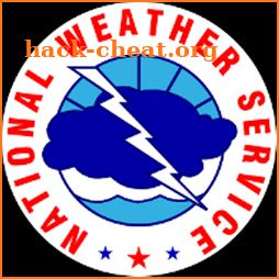 NOAA Weather Widget icon
