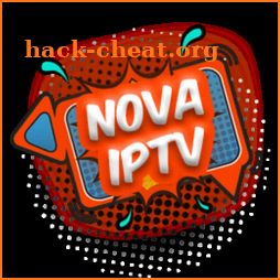 NOVA IPTV old android icon