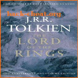 Novel  Lord of The Rings icon