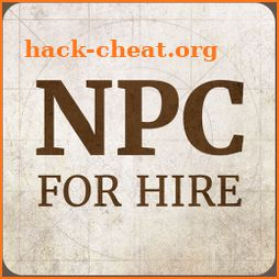 NPC For Hire icon