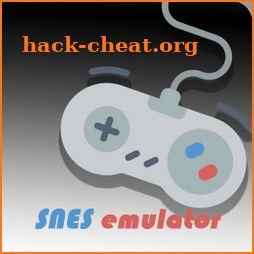 Ntendo SNES emulator icon