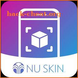 Nu AR Catalog icon