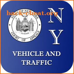NY Vehicle and Traffic icon