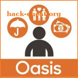 Oasis Employee Connect icon