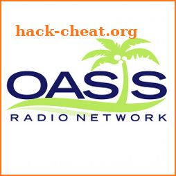 Oasis Radio Network icon
