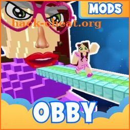 Obby Mods for Minecraft icon