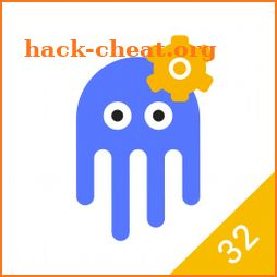 Octopus Plugin 32bit icon