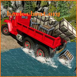 Off-Road  Trucker 3D icon