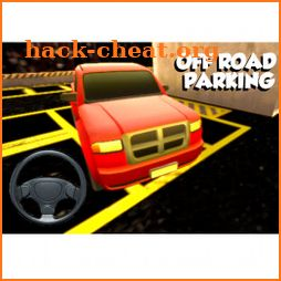 OffRoad 4x4 Real Parking Pro icon