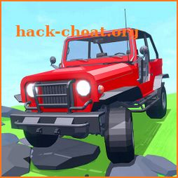 Offroad Racing Online icon