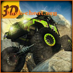 Offroad Xtreme Jeep Driving Adventure icon