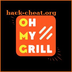 Oh My Grill icon