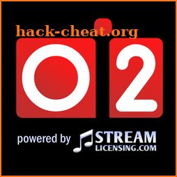 Oi2 Media Radio icon